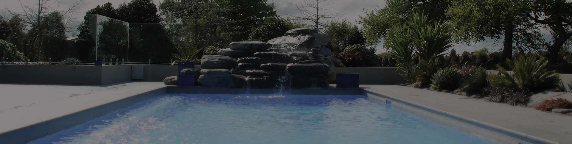 Waikato pool builders custom pools inground pools for Pool design hamilton